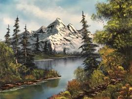 Mountain Summit 1310