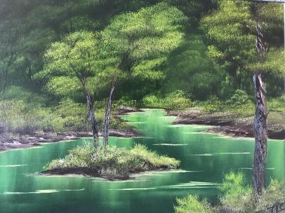 Emerald Waters 1309