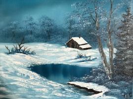 Frozen Beauty 2311