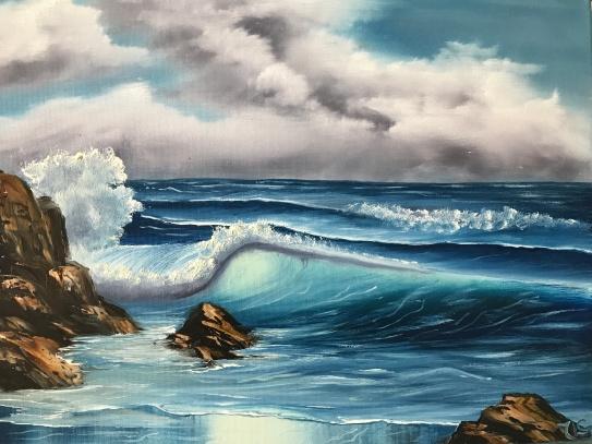 surf's Up 902