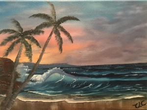 Balmy Beach 3110