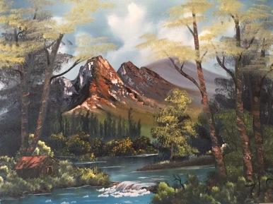 704 Mountain Cabin