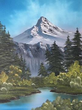 Mountain Serenity 2812
