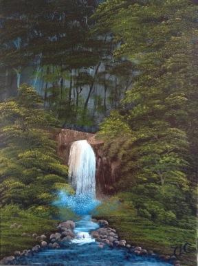 2808 Deep Forest Falls