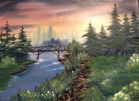 2412 The Footbridge