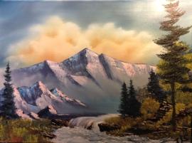 806 Bubbling Mountain