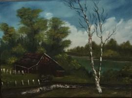 1112 Roadside Barn