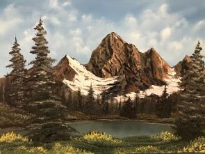 1612 Mighty Mountain Lake