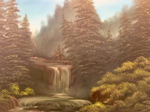 3013 Blue Ridge Falls