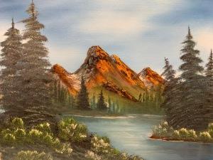 207 Brown Mountain