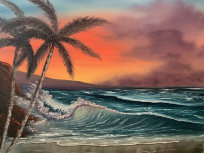 Island Paradise 2709 (no oval)