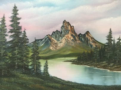 1513 Peaks of Majesty