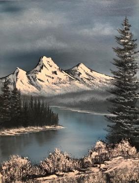 2903 Seasonal Progression (Winter)