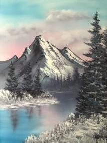 2009 Winter Paradise